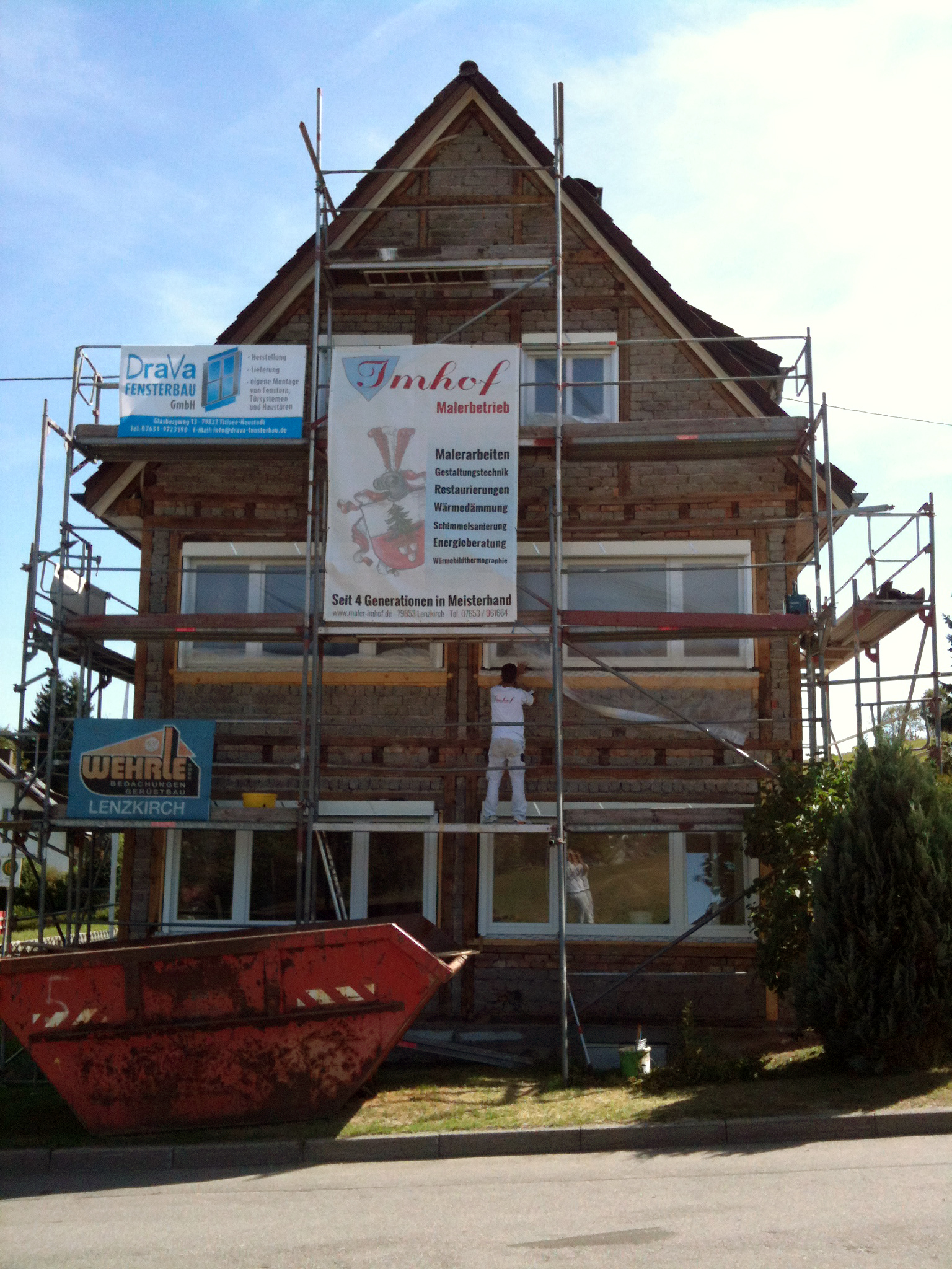 waermedaemmung-vorher-mehrfamilienhaus