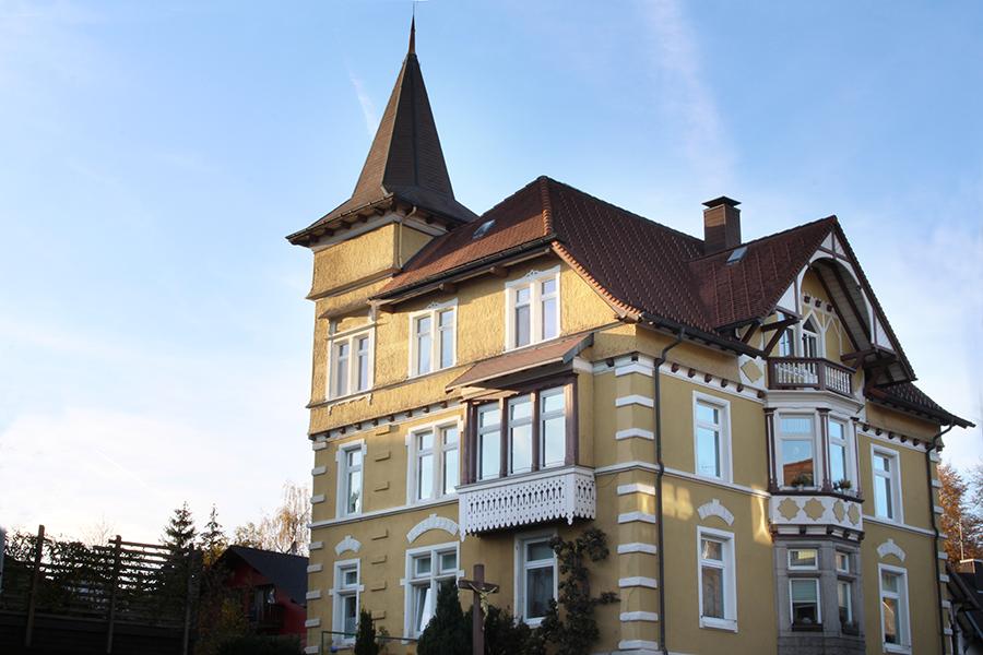 Haus-lenzkirch