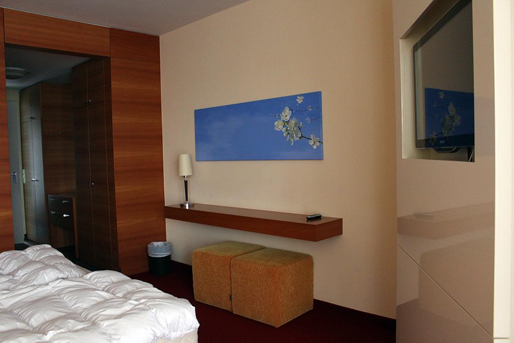 hotelzimmer-gestaltungstechnik